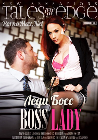 The film Lady Boss – Sex with a domineering boss Adult Movie XXX ดูหนังโป๊ฝรั่ง [20+]