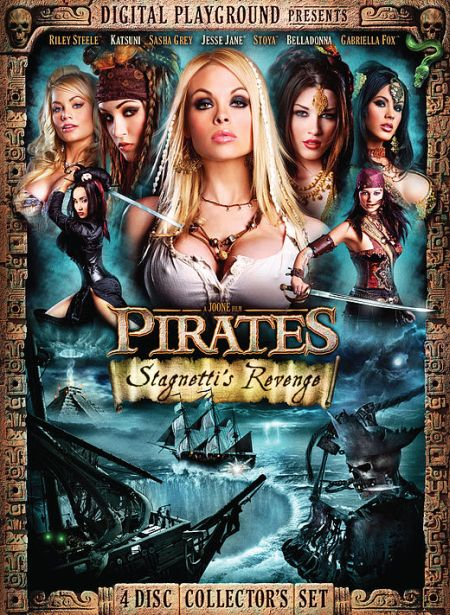 [20+] Pirates II Stagnetti's Revenge XXX Digital Playground Adult Movie ดูหนังโป๊ฝรั่ง