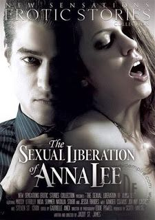 20+ Sexual Liberation of Anna Lee Adult Movie XXX ดูหนังโป๊ฝรั่ง [20+]
