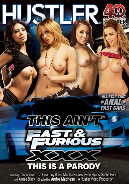 20+ This Ain't Fast and Furious (2014) (SOUNDTRACK) Adult Movie XXX ดูหนังโป๊ฝรั่ง [20+]