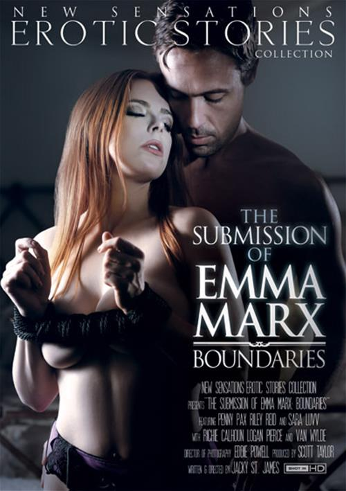 The Submission Of Emma Marx Boundaries 2015 Adult Movie