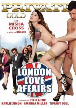 London Love Affairs (2016)-[ฝรั่ง-INTER-EROTIC]-[20+]