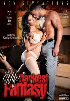 My Wife's Darkest Fantasy (2015)-[ฝรั่ง-INTER-EROTIC]-[20+]