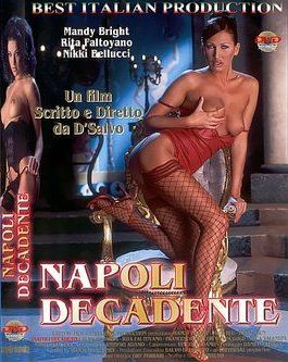 Napoli decadente-[ฝรั่ง-INTER-EROTIC]-[20+]