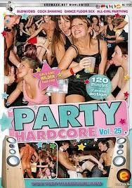 Party Hardcore 25-[ฝรั่ง-INTER-EROTIC]-[20+]