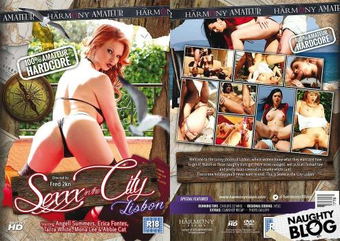 Sexxx In The City Lisbon (2015)