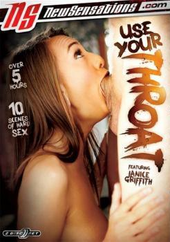 Use Your Throat 2016-[ฝรั่ง-INTER-EROTIC]-[20+]