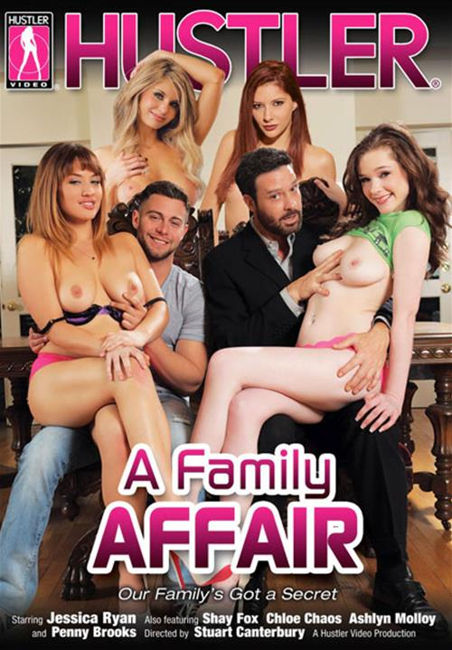 A Family Affair XXX (2015)-[ฝรั่ง-INTER-EROTIC]-[20+]
