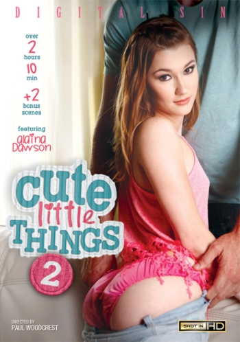 Cute.Little.Things.2.XXX Adult Movie