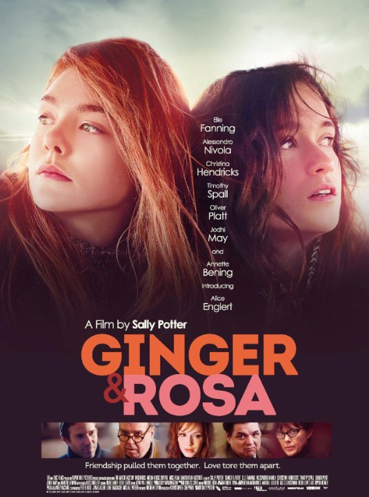 Ginger & Rosa (2012)-[ฝรั่ง-INTER-EROTIC]-[20+]