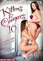 Kittens & Cougars 10-[ฝรั่ง-INTER-EROTIC]-[20+]