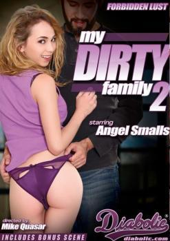 My Dirty Family 2 (2016)-[ฝรั่ง-INTER-EROTIC]-[20+]