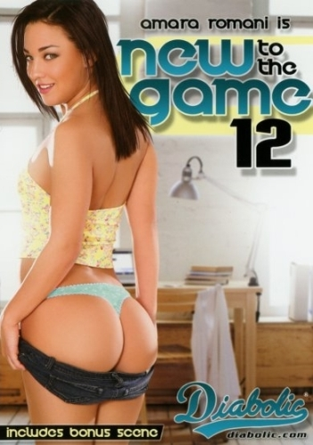 New To The Game 12 XXX (NEW)-(2016)-[ฝรั่ง-INTER-EROTIC]-[20+]