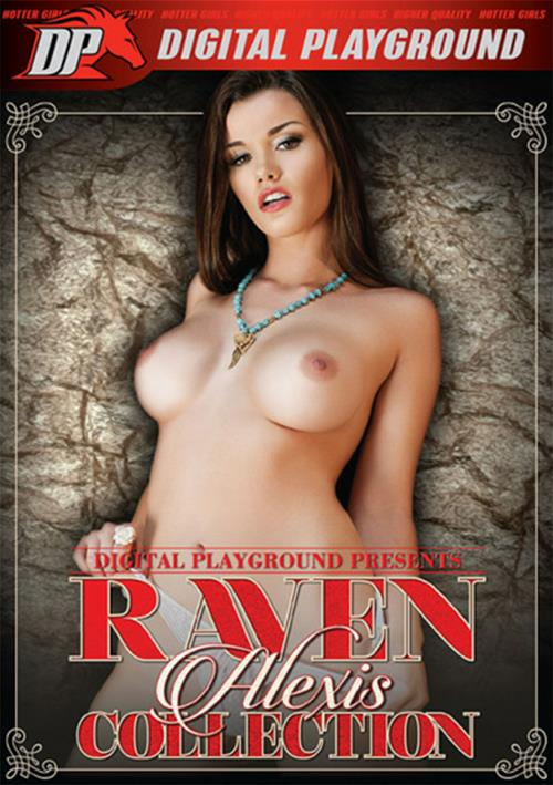 Raven Alexis Collection (2015)-[ฝรั่ง-INTER-EROTIC]-[20+]