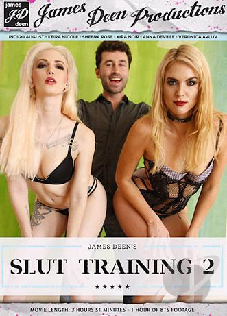 Slut.Training.2.2016.XXX-[ฝรั่ง-INTER-EROTIC]-[20+]