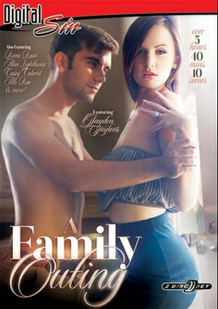 A Family Outing XXX 2016-[ฝรั่ง-INTER-EROTIC]-[20+]