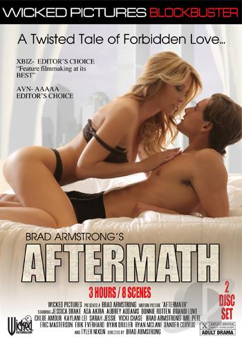 Aftermath XXX 2014-[ฝรั่ง-INTER-EROTIC]-[20+]
