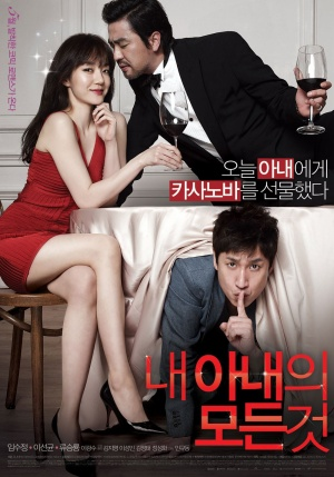 All About My Wife (2012) Subtitle Indonesia-[หนังอาร์เกาหลี-KOREAN-EROTIC]-[18+]