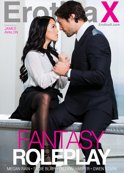 Fantasy Roleplay XXX 2016-[ฝรั่ง-INTER-EROTIC]-[20+]
