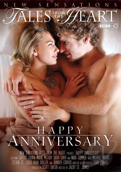 Happy Anniversary XXX -[ฝรั่ง-INTER-EROTIC]-[20+]