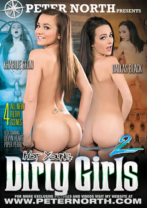 Hot Young Dirty Girls 2 XXX 2016-[ฝรั่ง-INTER-EROTIC]-[20+]