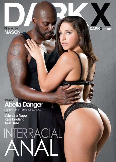 Interracial Anal XXX 2016-[ฝรั่ง-INTER-EROTIC]-[20+]