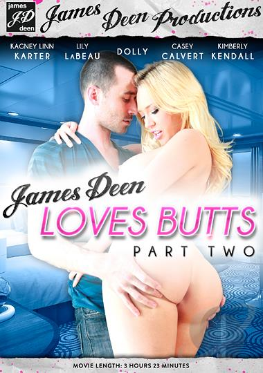 James Deen Loves Butts 2 XXX 2014-[ฝรั่ง-INTER-EROTIC]-[20+]