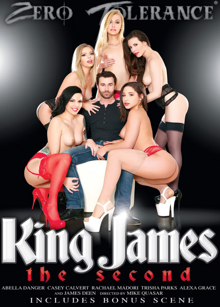 King James The Second XXX 2016-[ฝรั่ง-INTER-EROTIC]-[20+]
