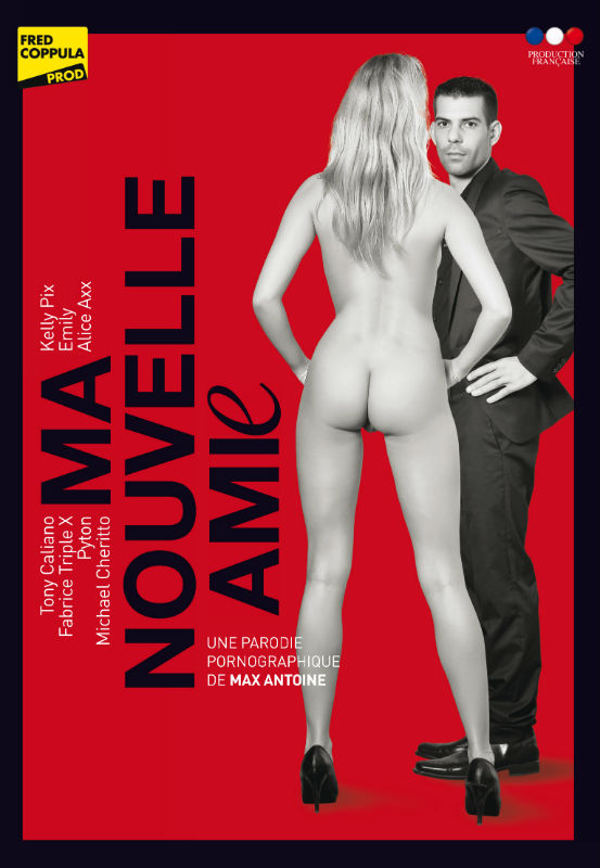 Ma Nouvelle Amie XXX 2015-[ฝรั่ง-INTER-EROTIC]-[20+]