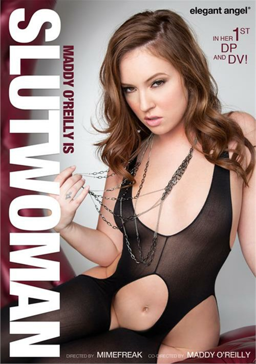 Maddy O'Reilly Is Slutwoman XXX 2014-[ฝรั่ง-INTER-EROTIC]-[20+]