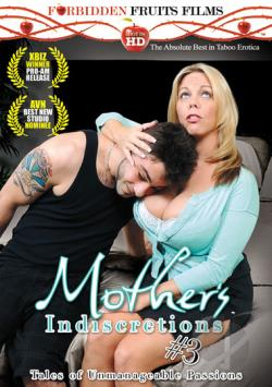 Mother's Indiscretions 3 XXX 2014-[ฝรั่ง-INTER-EROTIC]-[20+]
