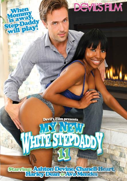 My New White Stepdaddy 11 XXX-2014-[ฝรั่ง-INTER-EROTIC]-[20+]