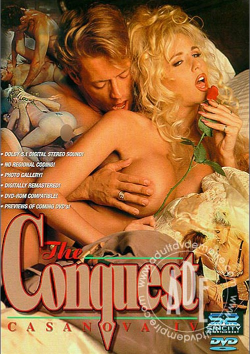 The Conquest Casanova IV XXX 2000-[ฝรั่ง-INTER-EROTIC]-[20+]