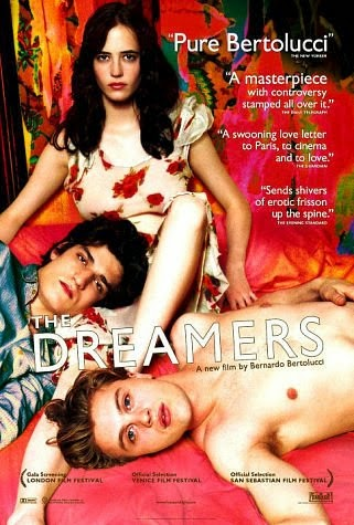 The Dreamers รักตามฝันไม่มีวันสลาย 2003-[ฝรั่ง-INTER-EROTIC]-[20+]