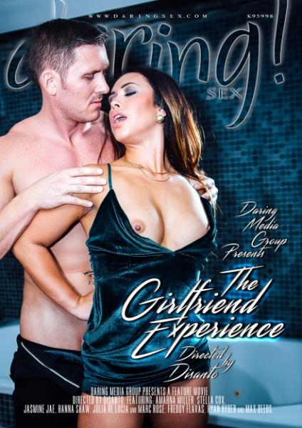 The Girlfriend Experience XXX-[ฝรั่ง-INTER-EROTIC]-[20+]