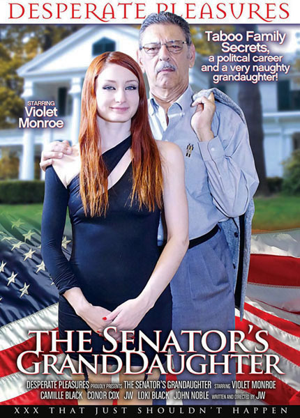 The Senator's Granddaughter XXX 2015-[ฝรั่ง-INTER-EROTIC]-[20+]