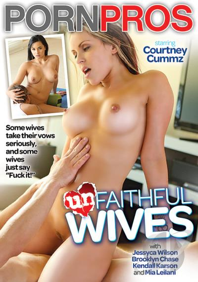 Unfaithful Wives XXX 2014-[ฝรั่ง-INTER-EROTIC]-[20+]
