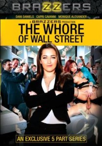 Whore Of Wall Street XXX 2014