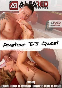 Amateur BJ Quest XXX 2016-[ฝรั่ง-INTER-EROTIC]-[20+]