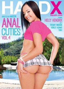Anal Cuties Vol. 4 2016-[ฝรั่ง-INTER-EROTIC]-[20+]