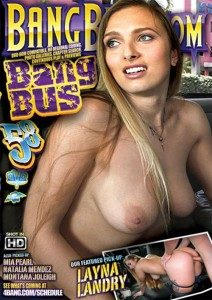 Bang Bus Vol. 58 2016