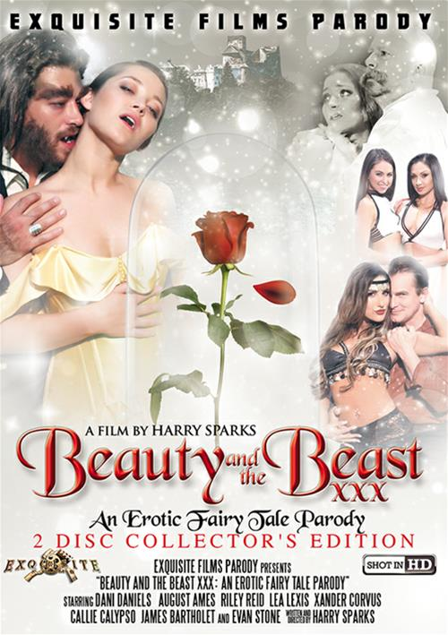 Beauty And The Beast XXX: An Erotic Fairy Tale Parody-[ฝรั่ง-INTER-EROTIC]-[20+]