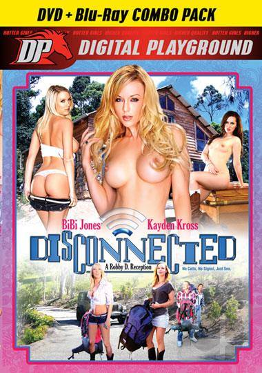 Disconnected XXX 2013 -[ฝรั่ง-INTER-EROTIC]-[20+]