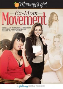 Ex-Mom Movement 2016 -[ฝรั่ง-INTER-EROTIC]-[20+]