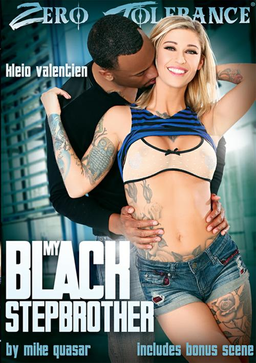My Black Stepbrother XXX 2016-[ฝรั่ง-INTER-EROTIC]-[20+]