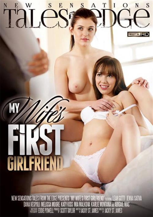 My Wife's First Girlfriend-[ฝรั่ง-INTER-EROTIC]-[20+]