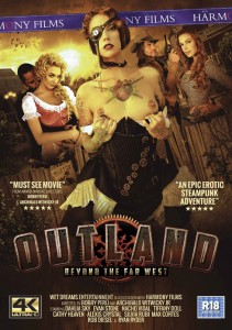 Outland Beyond the Far West 2016 -[ฝรั่ง-INTER-EROTIC]-[20+]