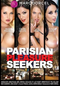 Parisian Pleasure Seekers 2016 -[ฝรั่ง-INTER-EROTIC]-[20+]