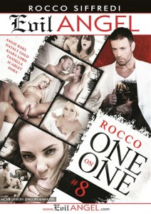 Rocco One On One #8 2016-[ฝรั่ง-INTER-EROTIC]-[20+]