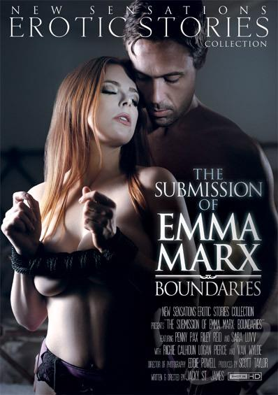 Submission Of Emma Marx-Boundarie XXX 2016-[ฝรั่ง-INTER-EROTIC]-[20+]